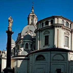 Santuario della consolata torino la casa di miriam - Casa della lampadina torino ...