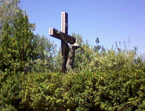 Preghiera a Gesù Crocifisso