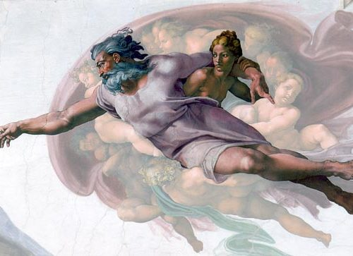 La nudità senza vergogna (Gen 2,25)