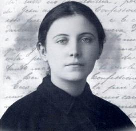 Gemma Galgani 2.