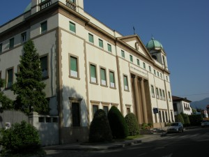 Monastero S. Gemma Galgani Lucca