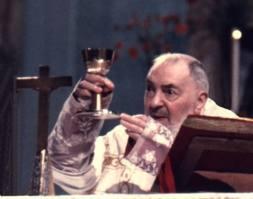 Padre Pio III