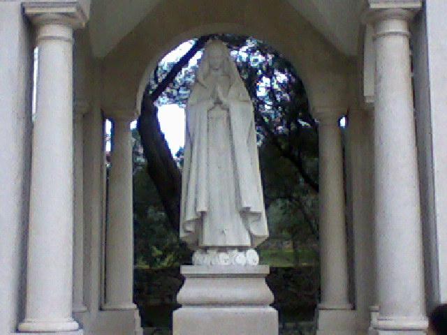 Apparizione Fatima
