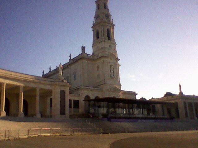 Basilica Fatima
