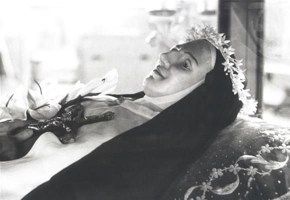 Beata Maria degli Angeli 3