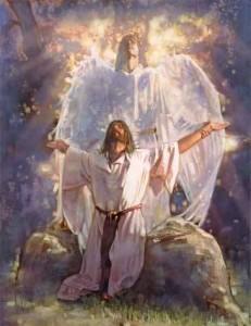 Cristo Sacerdote