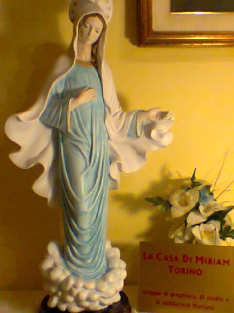 Foto Gruppo di Preghiera