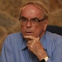 Jurgen Moltmann 2