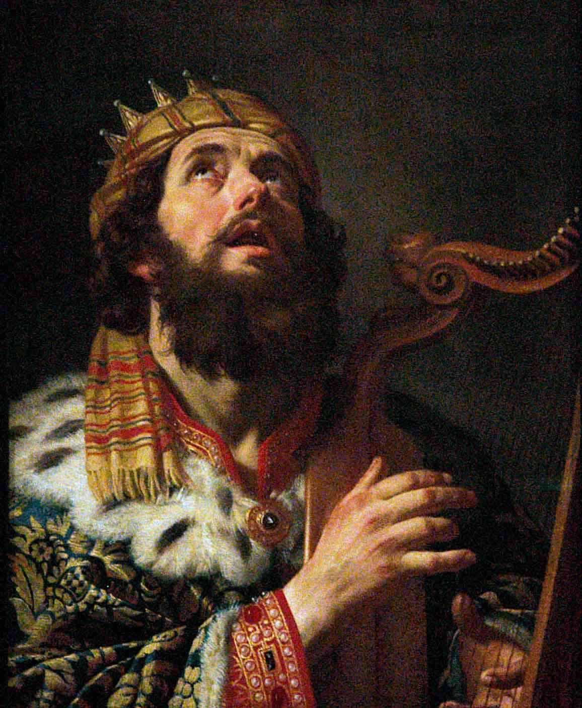Re Davide
