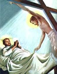 Preghiera a San Pellegrino Laziosi