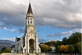 Basilica della Visitazione
