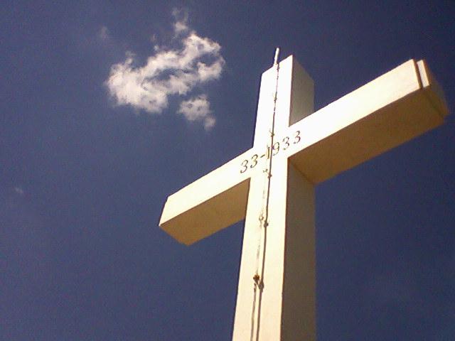 Croce Krizevac 1