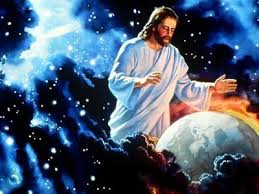 Jesus Creator