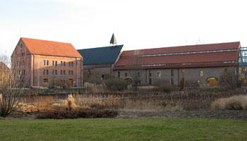 Monastero Helfta