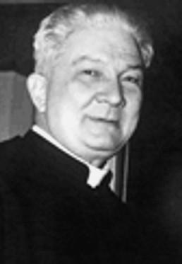 Padre Giuseppe Ricciotti