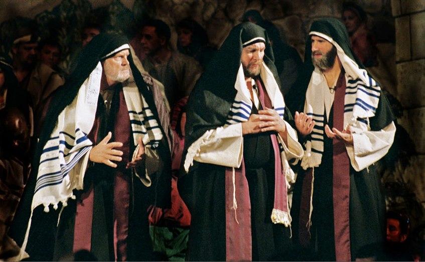 Sadducei e farisei