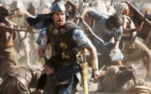 Biblical wars