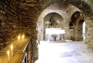 Casa della Vergine Maria a Efeso