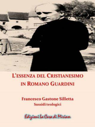 L'essenza del Cristianesimo promo