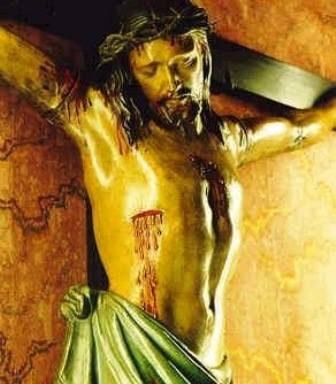 Preghiera al Cuore misericordioso di Gesù