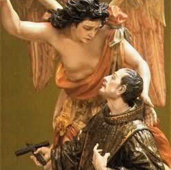 S. Giovanni della Croce – Dalla Salita al Monte Carmelo