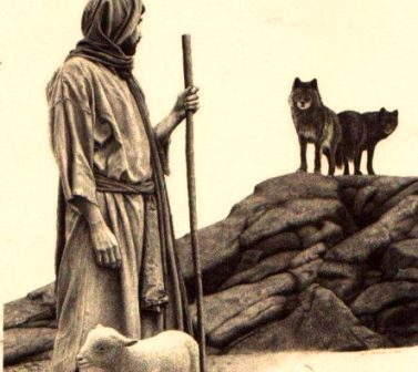 """""""Quando mi assalgono i malvagi per straziarmi la carne,sono essi, avversari e nemici, a inciampare e cadere"""" (Sal 26,2)"""