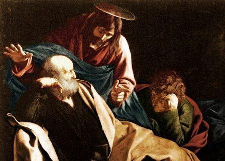 """""""Verso di lui verranno, coperti di vergogna, quanti fremevano d'ira contro di lui"""" (Is 45,24) – Meditazione alla Casa di Miriam per l'incontro di venerdì 15 febbraio 2019"""