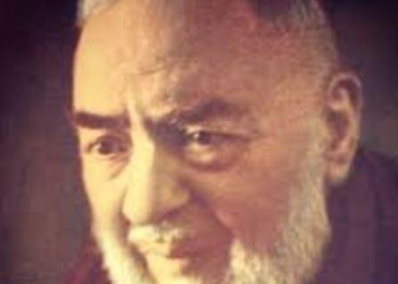 """Dal 2° vol. del libro """"Liberaci dal male"""" – Supplica di liberazione per intercessione di S. Pio da Pietrelcina –"""