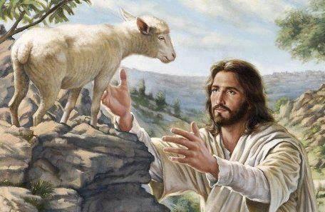 La preghiera come tratto distintivo del cristiano