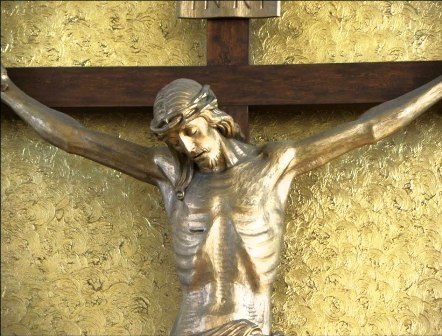 Cristo via dell'autostima