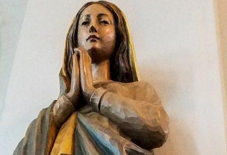 Sull'inseparabilità dall'amore di Maria