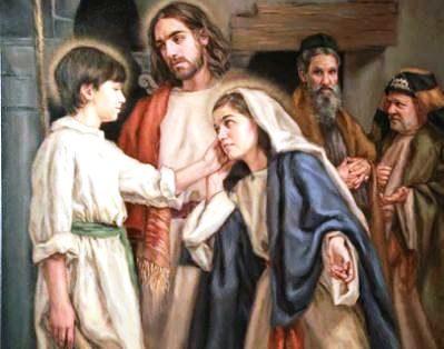 Sul ritrovamento di Gesù al Tempio