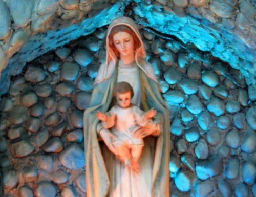 """""""Alla Madre per il sorriso di Gesù"""""""