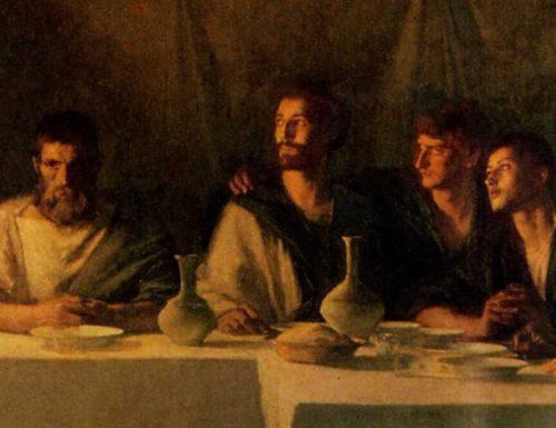 L'esigenza di agire come Gesù consiglia – Sul rinnegamento di Pietro