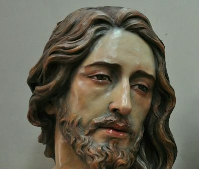"A Gesù – dal libro ""Liberaci dal male"" – di Francesco G. Silletta – 3 volumi"