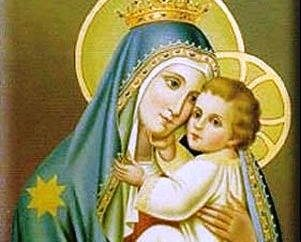 Credo in Maria Santissima