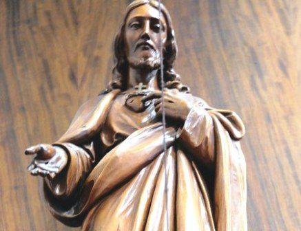 La fede umile in Gesù