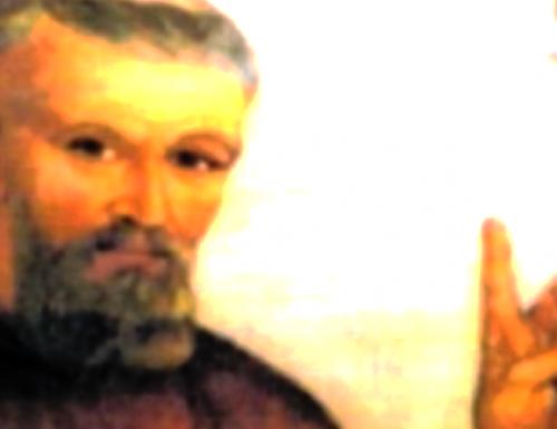 """Preghiera di liberazione per intercessione del Servo di Dio Matteo d'Agnone"""