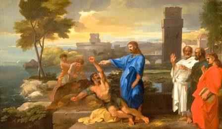 Una catechesi di san Giovanni Paolo II sul demonio