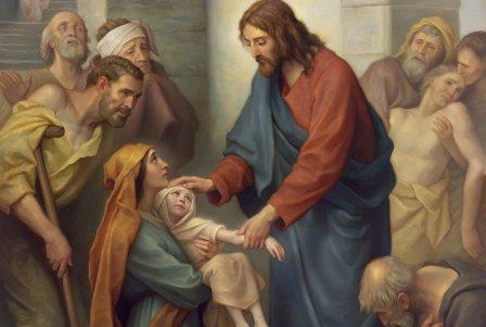 Sulle espressioni Figlio di Dio e Parola di Dio
