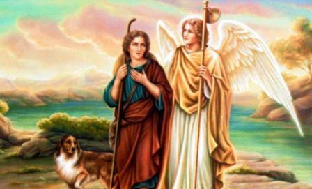 San Raffaele contro Asmodeo – Per la liberazione da Asmodeo, un insegnamento: