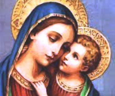 """Prima o poi il demonio va via, continuando a dire """"Ave Maria"""""""