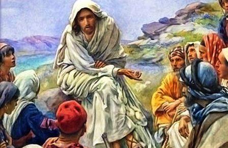 """""""Sul rapporto fra uomo di peccato e uomo Figlio di Dio"""""""