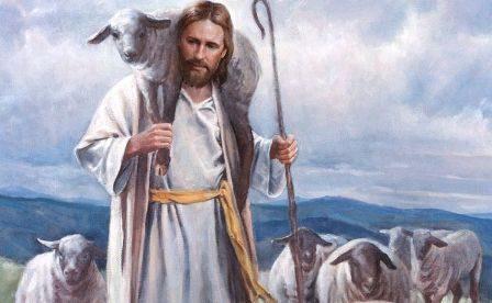 S. Gregorio Papa sul comportamento dei pastori
