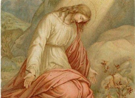 Sul vero esaudimento di una preghiera