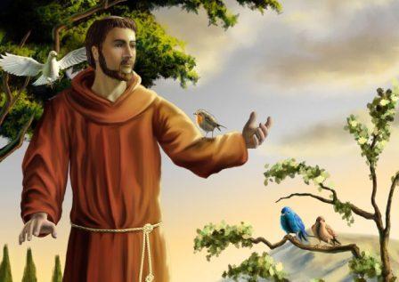 Sulla meraviglia dell'umiltà e dell'intelletto francescano