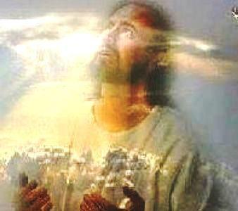 """""""DIO VERO DA DIO VERO"""" – Preghiera"""