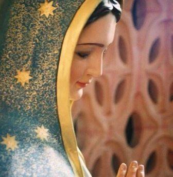 La via mariana – Meditazione alla Casa di Miriam: