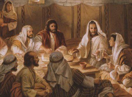 Il calice dell'umiliazione – Dai sermoni di Sant'Agostino (20/A, 2-7.8)