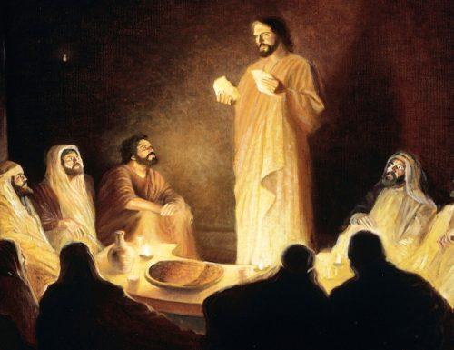 Meditazione di san Gregorio Nazianzeno sulla passione di Cristo